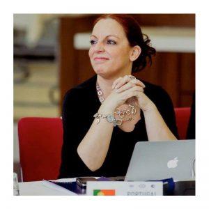 Sandra Feliciano